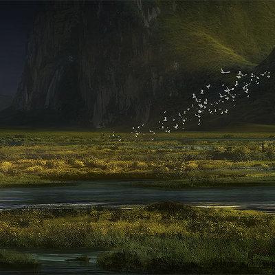 Tomasz namielski silvernai lakes by noiprox d4fjj23