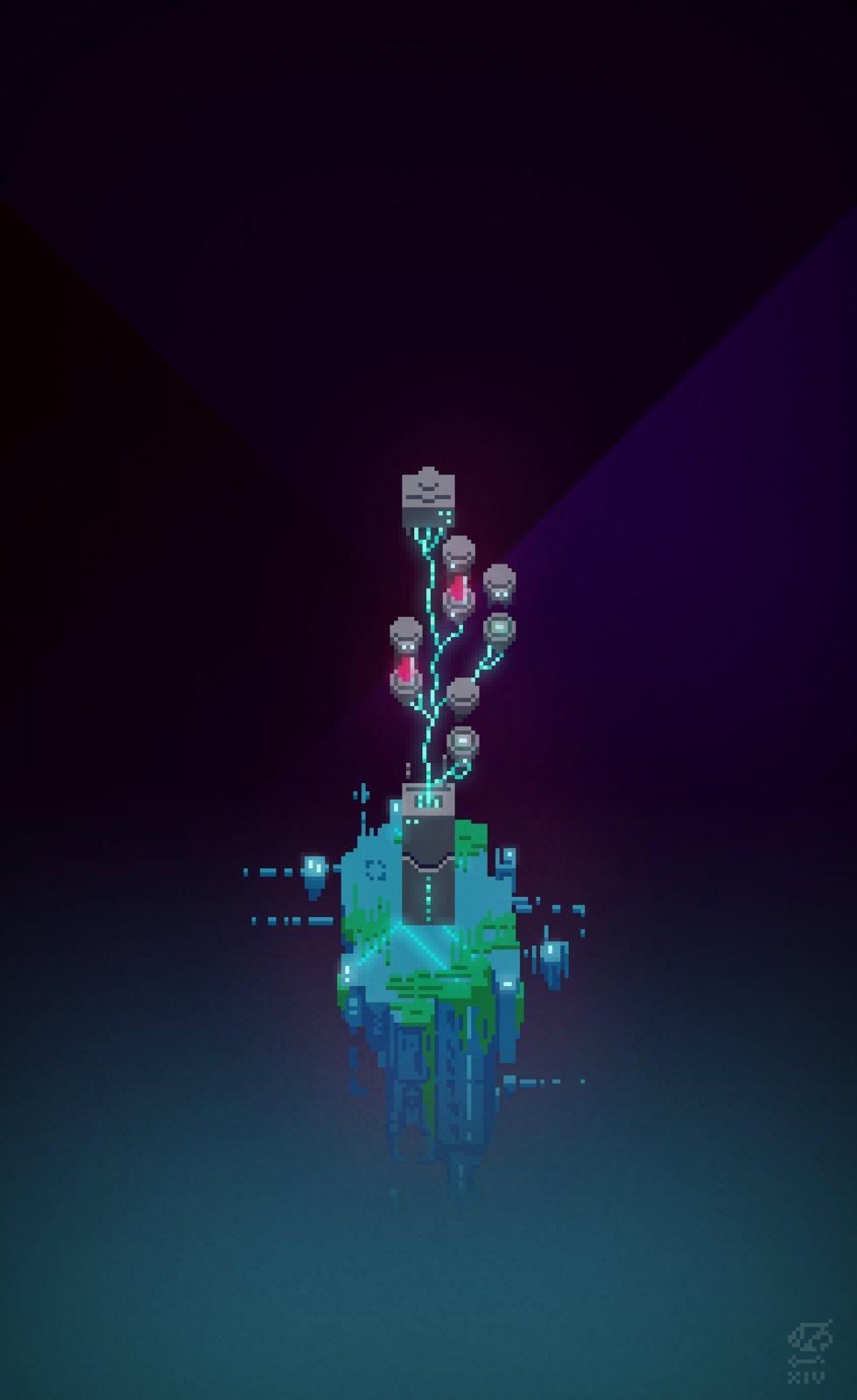 Pixelart Design