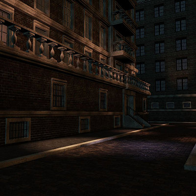Fabien cazenabe nystreet 01
