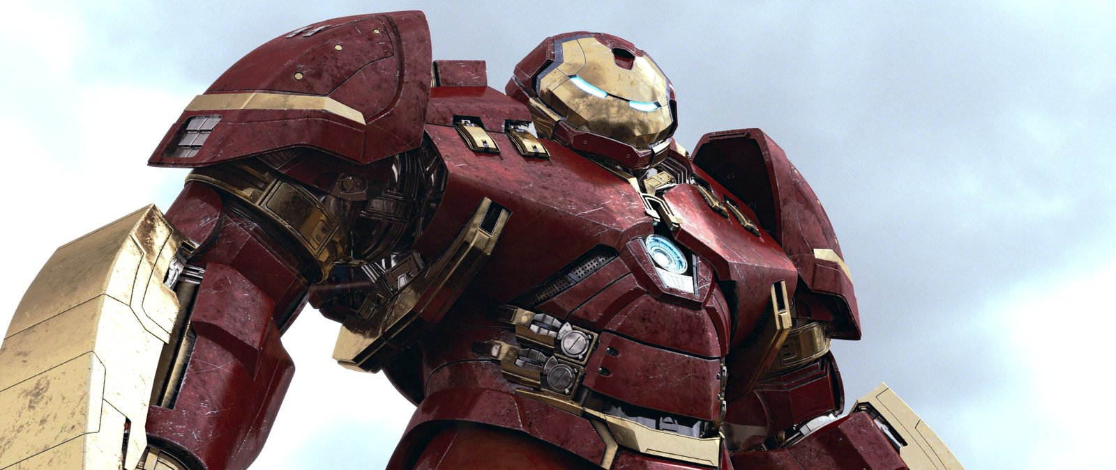 Making The HulkBuster - Tutorial