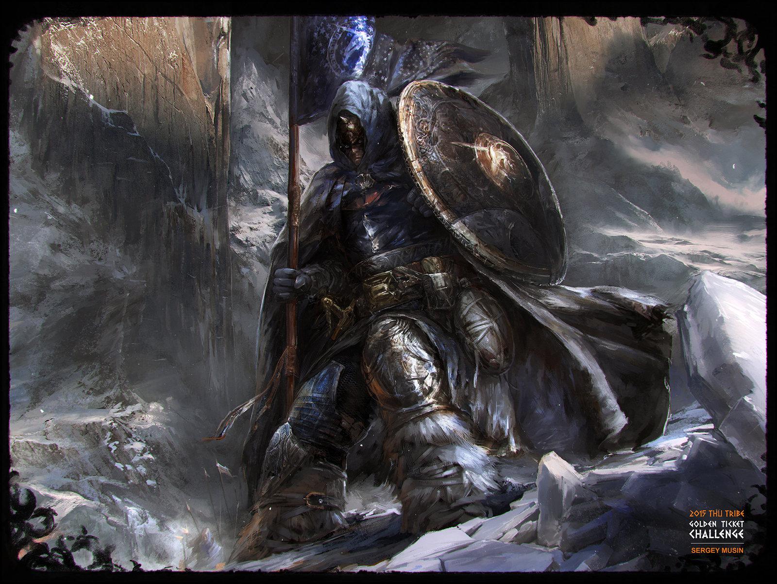 Fingolfin was a Unicorn