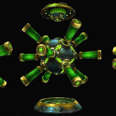 Hong chan lim hong chan lim nano relic special nodes