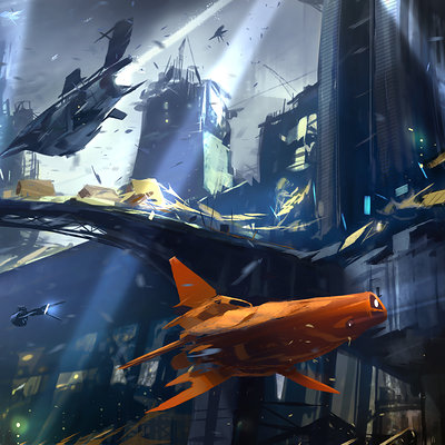 Sparth nicolas bouvier sparth feast definy final