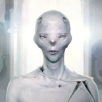 Jakub javora white transhuman javoraj