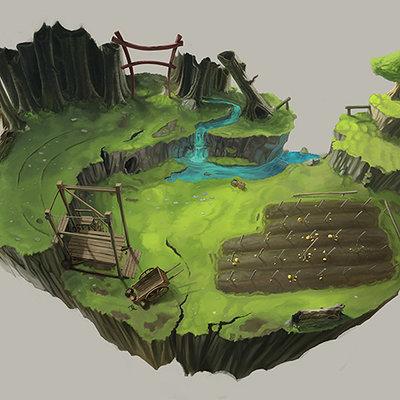 Nicolas morales ilustracion mapa 1