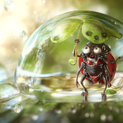 Victor maiorino fernandes lady bug victor low