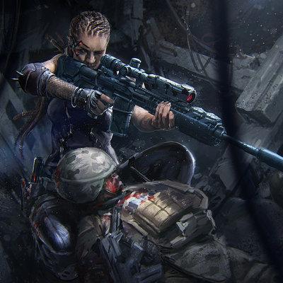Bogdan marica 10 bogdanmrk sniper
