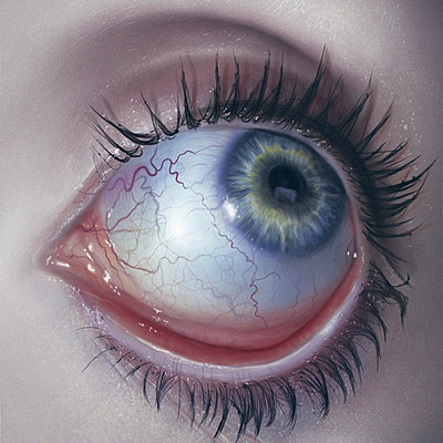 Elena sai eye 2