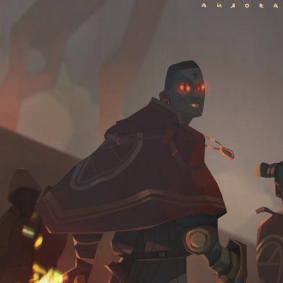 Ivan pozdnyakov aurora