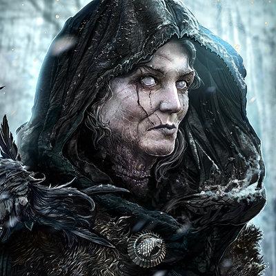 Ertac altinoz lady stoneheart
