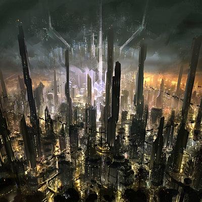 Deryl braun city by derylbraun d61voe3