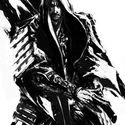 Deryl braun samurai spirit next