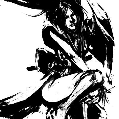 Deryl braun samurai spirit nextest