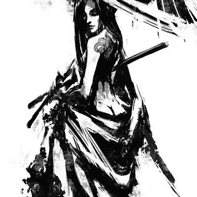 Deryl braun samurai spirit nextestestestest