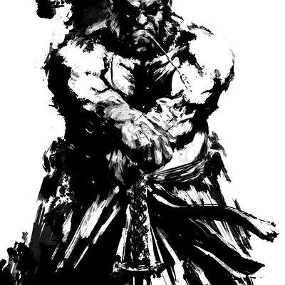 Deryl braun samurai spirit nextestestestestestest