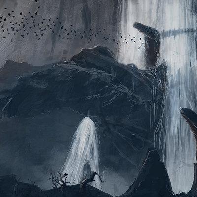 Andreas bech bat cave