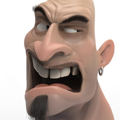 Shane olson angryguy