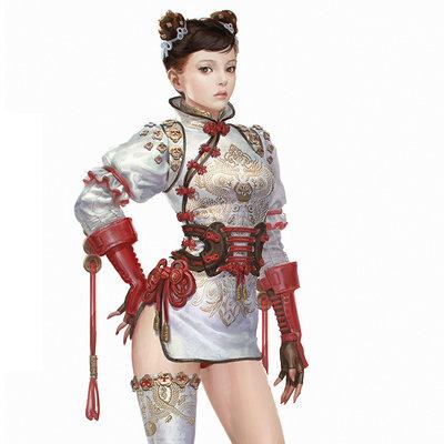 Bluezima shin dong wook 1