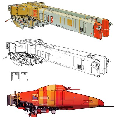 Sparth deux spaceships long sm