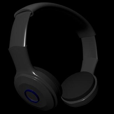 Rudy harrelson ii headphones finished 01