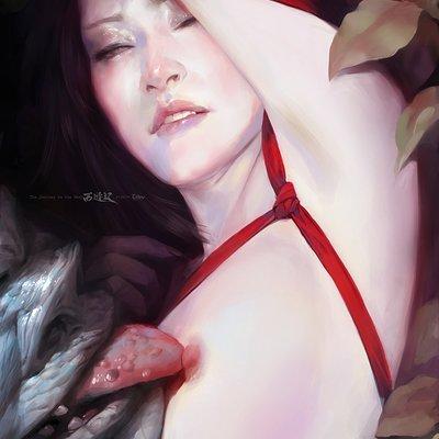 Wei feng 1 ys36