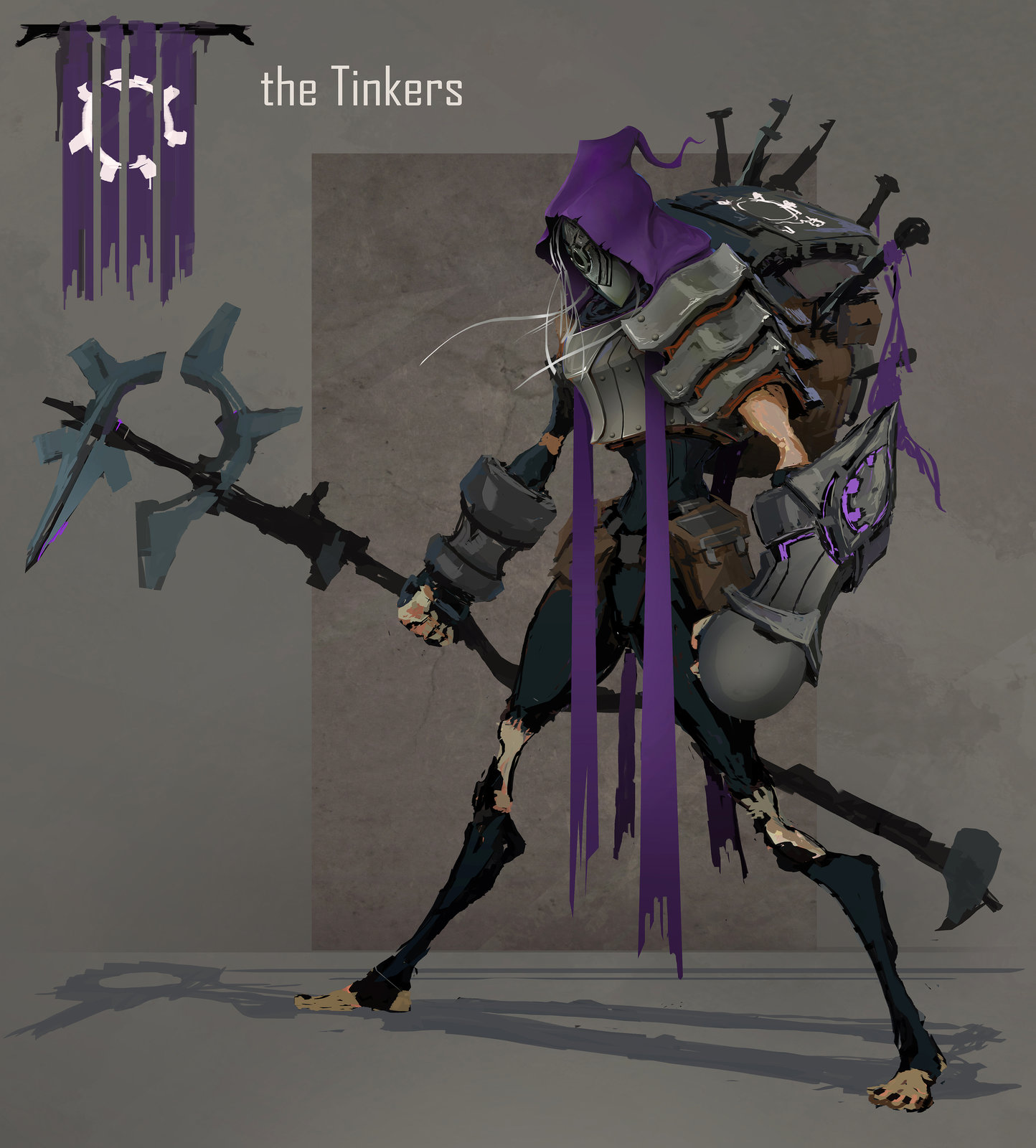 The Tinkers