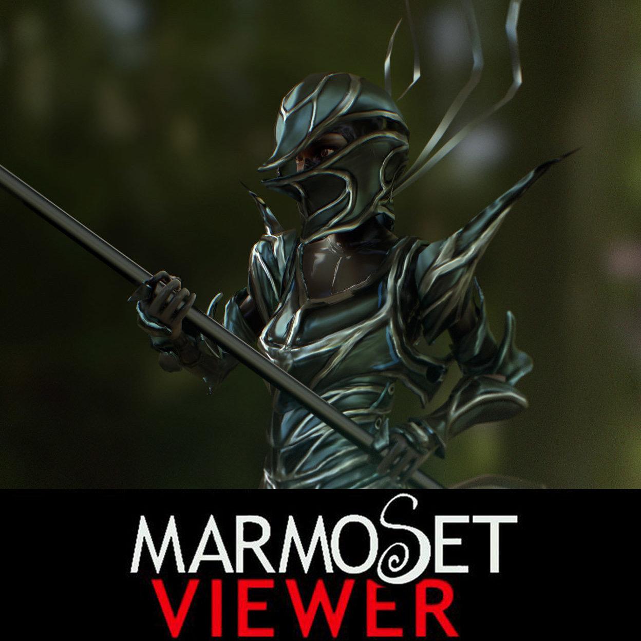 Armored Deertaur