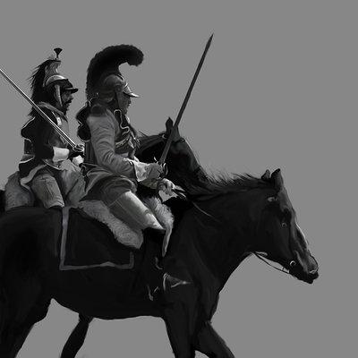Filipe ferreira guard cavalryback
