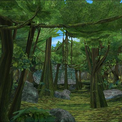 Carina schrom yetisports rainforest