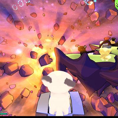Carina schrom nekopolis screen3
