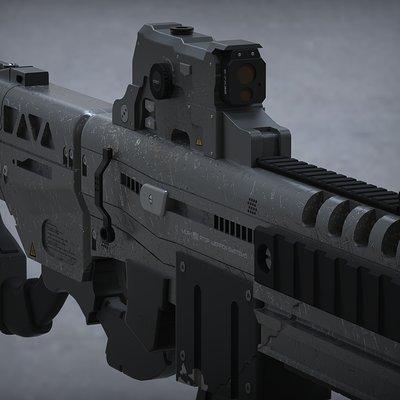 Rodrigo avila gun 158