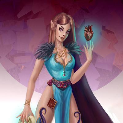 Gabriela shelkalina bloodthirsty priestess4