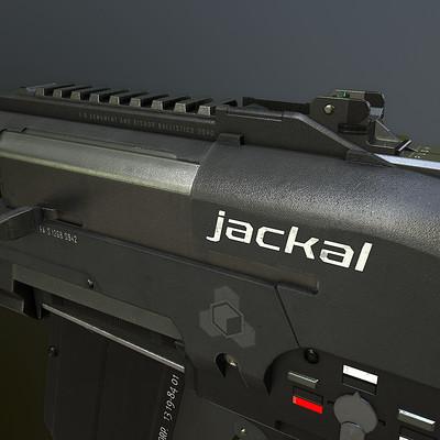 Gokul panchal jackal4