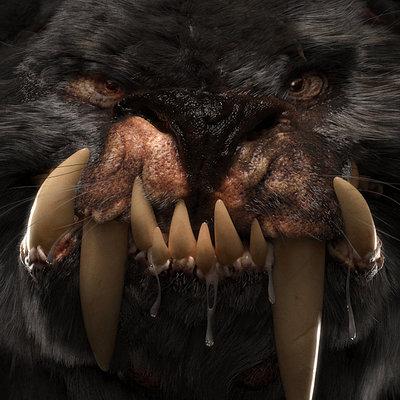Carlos vidal beast carlosvidal 04b