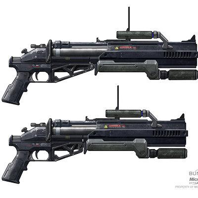 Isaac hannaford ih grenade launcher 02