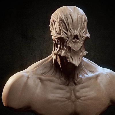 Emmanuel lecouturier bone head compo 003