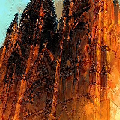 Anna podedworna cologne cathedral by akreon d56owjt