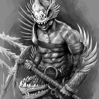 Boris rogozin gladiator fishbone1