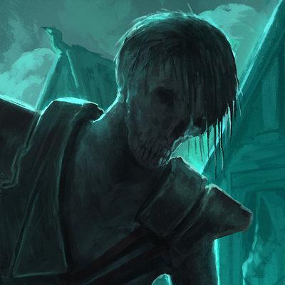 Kerim akyuz zombieguardian