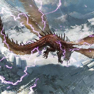 Svetlin velinov stormwing dragon
