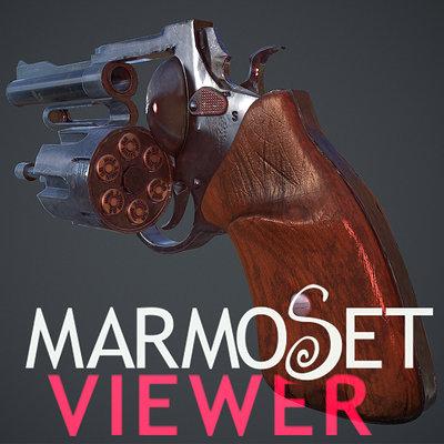 Daniel hull revolver thumbnail