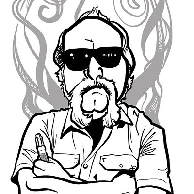 Steve rampton smokey
