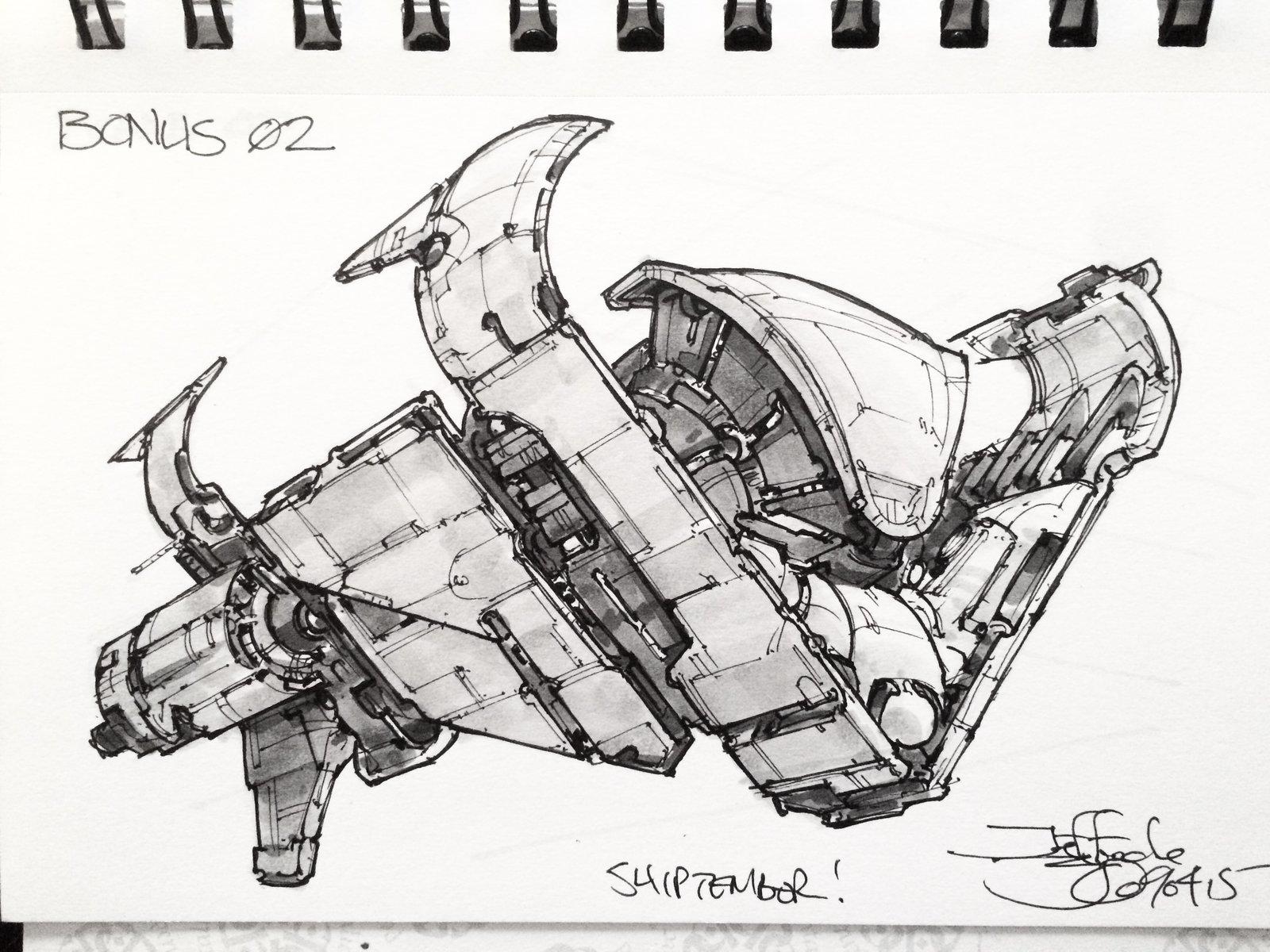 Shiptember Bonus 02