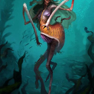 Taylor christensen mermaid taylorchristensen