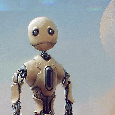 Julian berg robot2