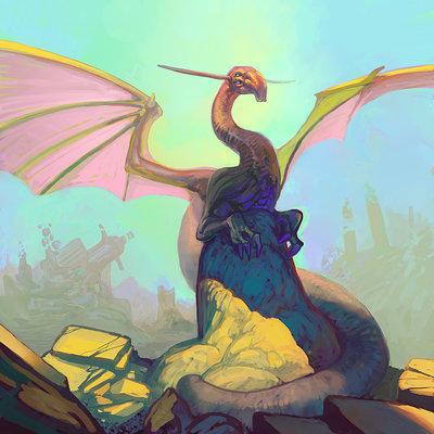 Jonas genevaz dragon5