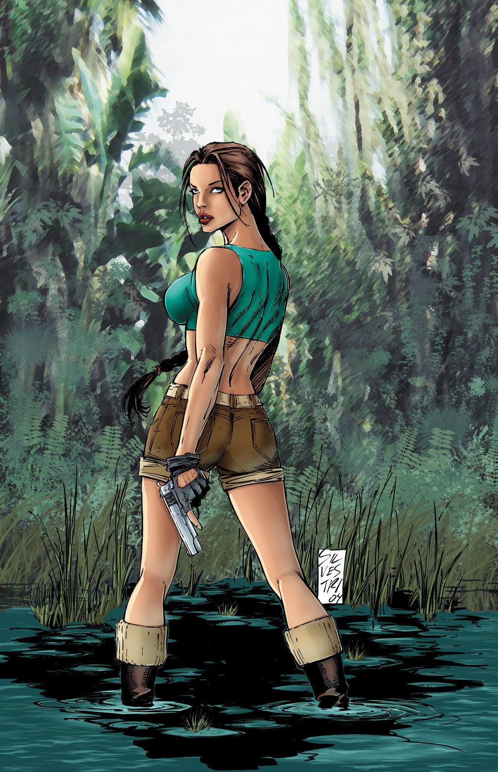 Lara Swamp