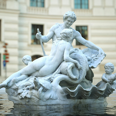 Christoph schindelar fountain mtp testrender
