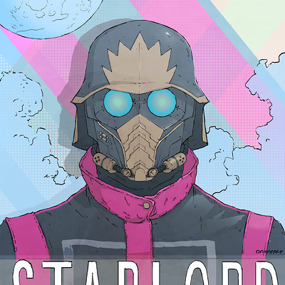 West clendinning starlord faceb