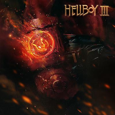 Hellboy III